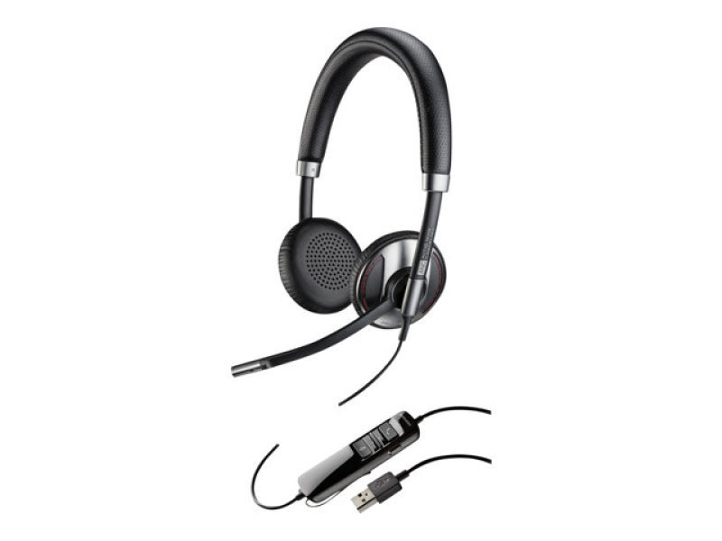 Bargain Blackwire C725 Stereo Headset Usb Stockists