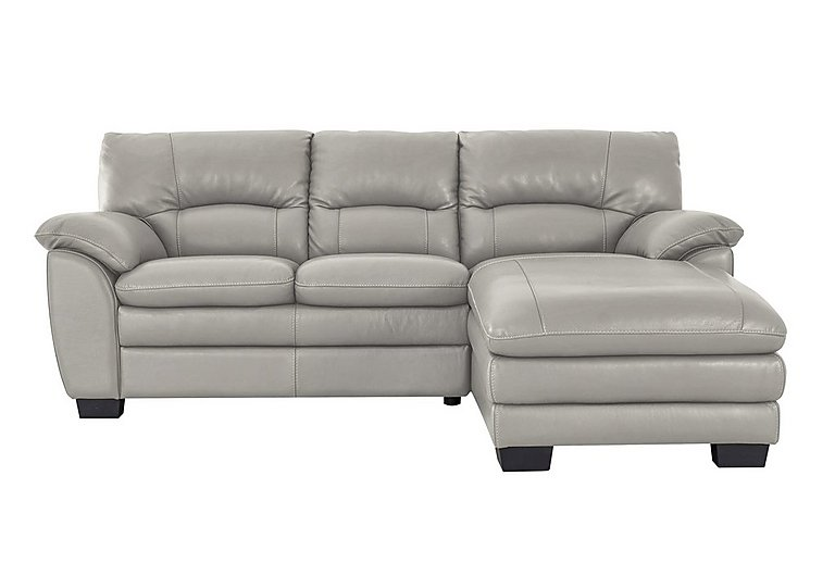Bargain Blaze Leather Corner Chaise Stockists