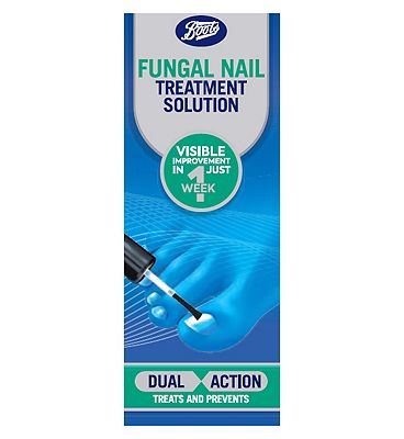 Bargain Boots Advanced Footcare Fungal Nail Treatment Solution 4ml Stockists