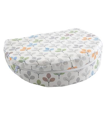 Bargain Boppy Pregnancy Wedge Support Pillow   Silverleaf Stockists