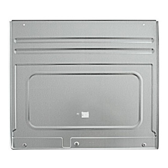 Bargain Bosch WMZ20430 Built Under Cover Plate for Washing Machines Stockists
