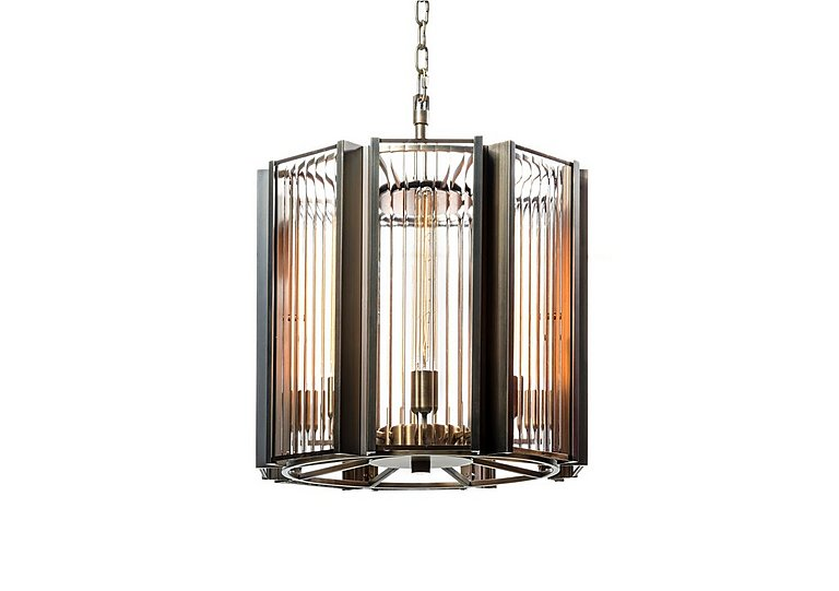 Bargain Brompton Large Ceiling Light Stockists