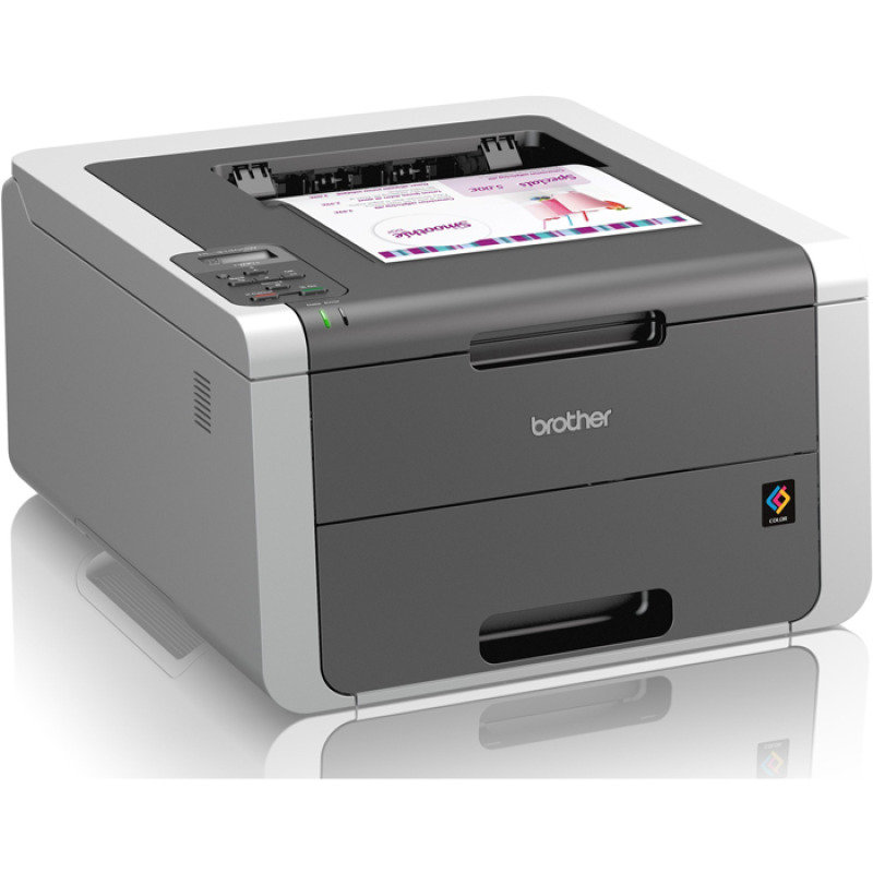 Bargain Brother HL-3140CW Compact Colour Laser Printer with Wi-Fi Stockists