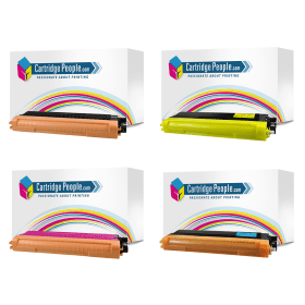 Bargain Brother TN-230 BK/C/M/Y Compatible Black & Colour Toner Cartridge 4 Pack Stockists