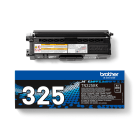 Bargain Brother TN 325BK Original High Capacity Black Toner Cartridge Stockists