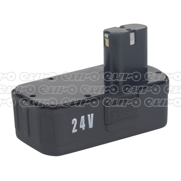 Bargain CP2400BP Cordless Power Tool Battery 24V for CP2400 Stockists
