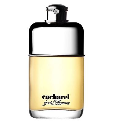 Bargain Cacharel Pour Homme Eau de Toilette Spray 50ml Stockists