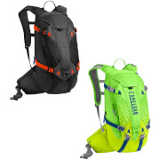 Stockists of Camelbak KUDU Hydration Backpack 12 Litres - Limeade/Lime Punch