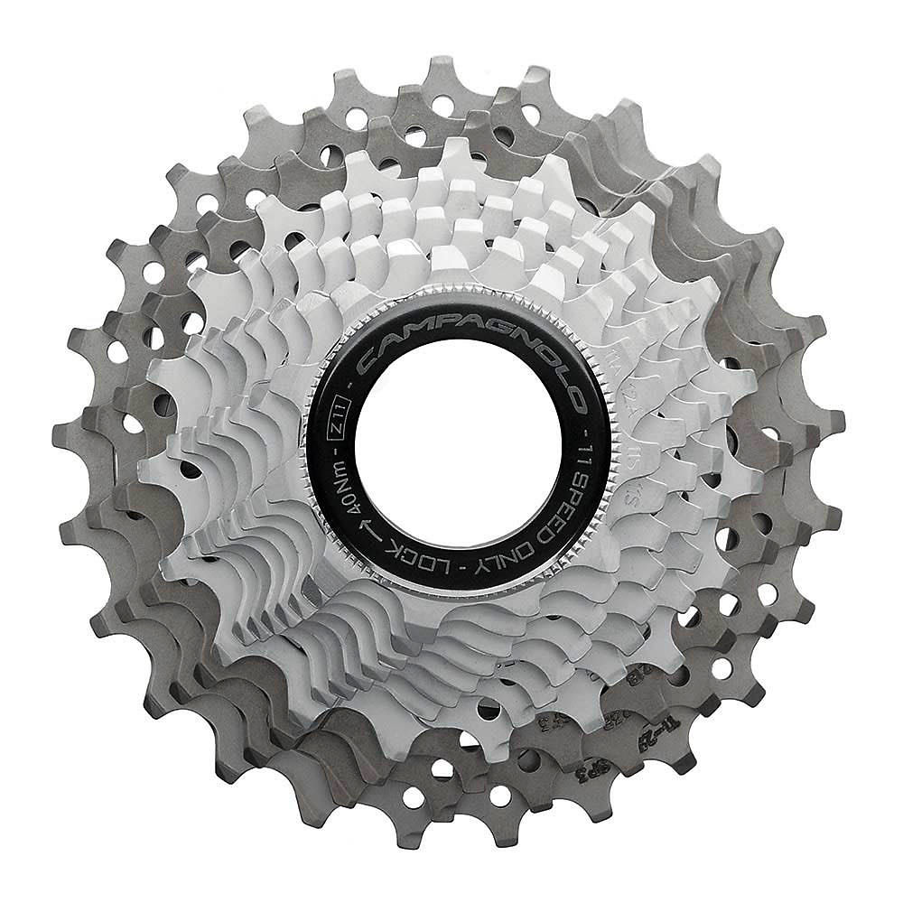 Bargain Campagnolo Record 11 Speed Road Cassette Stockists