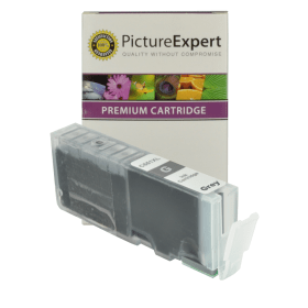 Bargain Canon CLI-551GYXL Compatible High Capacity Grey Ink Cartridge Stockists