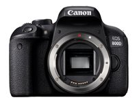 Bargain Canon EOS 800D   digital camera EF S 18 55mm IS STM lens Stockists