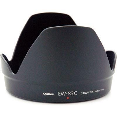 Bargain Canon EW83G Lens Hood for EF28-300mm f/3.5-5.6 L IS USM Stockists