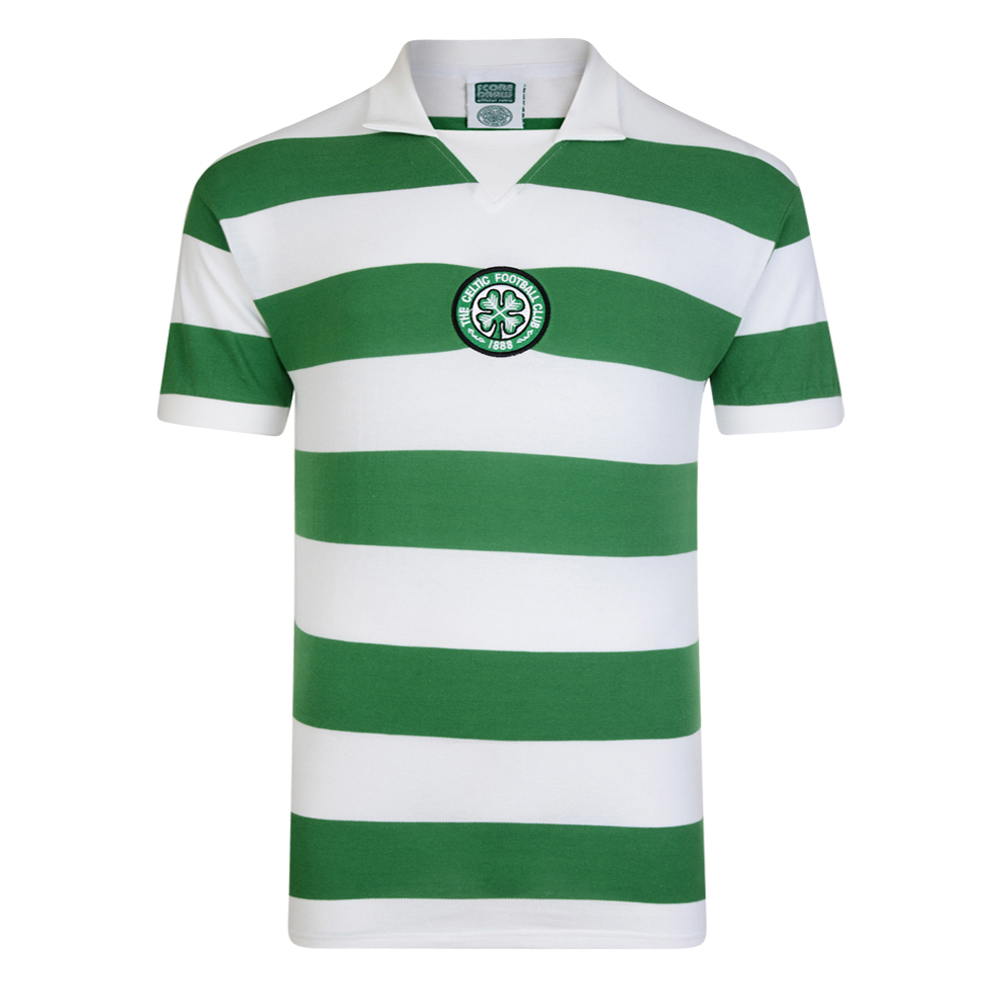 Bargain Celtic 1978 Retro Football Shirt Stockists