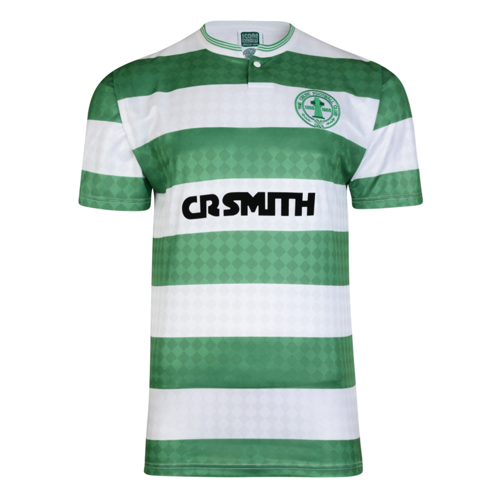 Best Celtic 1988 Centenary Retro Football Shirt Stockists