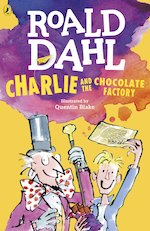 Bargain Charlie and the Chocolate Factory x 6 Stockists