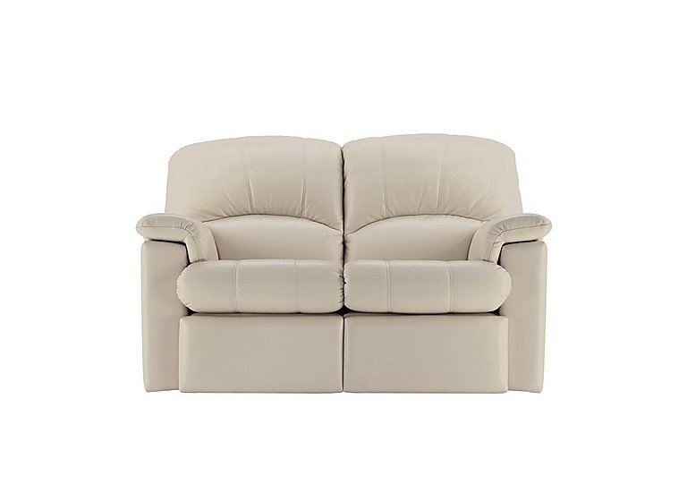 Bargain Chloe 2 Seater Small Leather Sofa Stockists