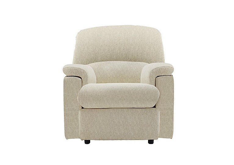 Bargain Chloe Small Fabric Recliner Armchair Stockists