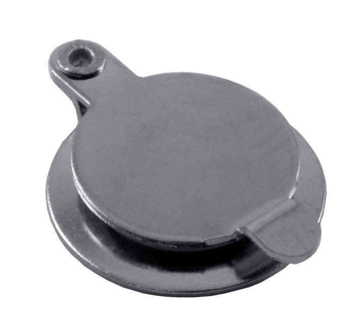 Stockists of Chromed 180d Spy Hole Cover