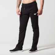 Bargain Classic Fit Joggers   Black   M Stockists