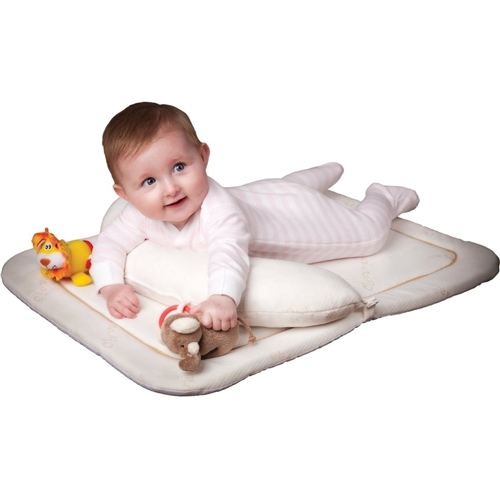 Bargain ClevaMama ClevaTummy Play Mat Stockists