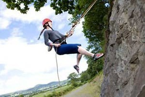 Bargain Climbing and Abseiling Package in Gwynedd Stockists
