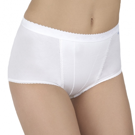 Bargain Control Maxi Brief 2 Pack Stockists