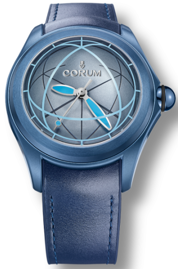 Bargain Corum Watch Bubble Heritage Limited Edition Stockists