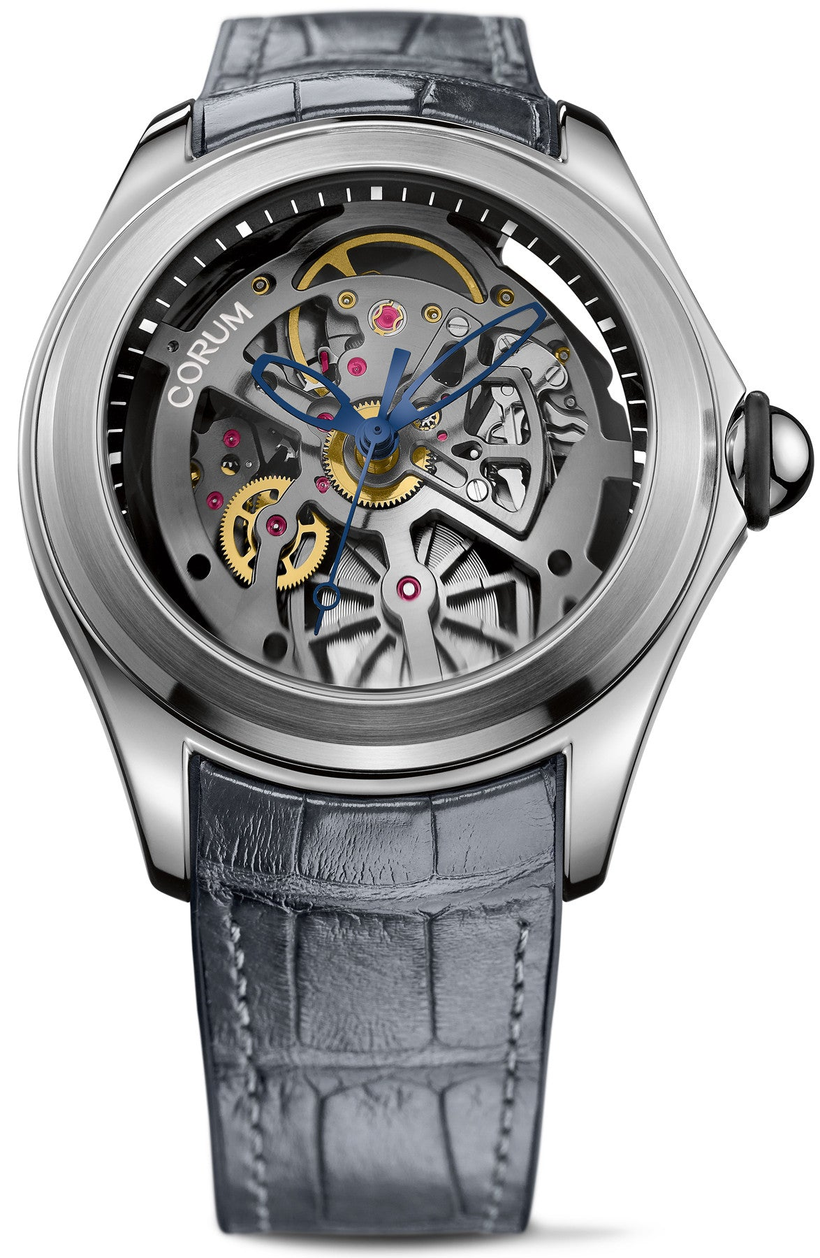Bargain Corum Watch Bubble Heritage Stockists