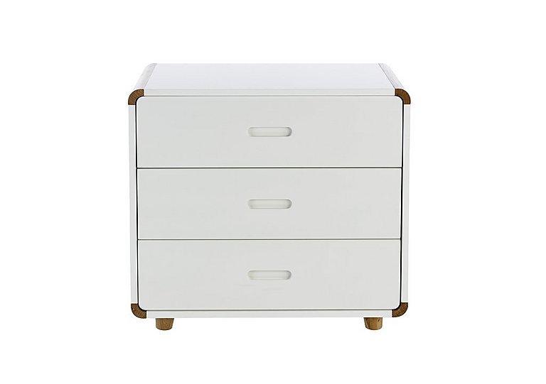 Bargain Corvo 3 Drawer Chest Stockists