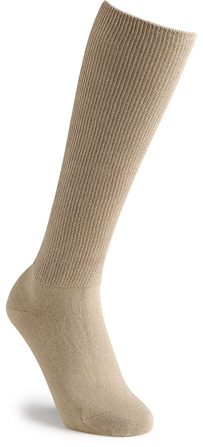 Stockists of Cosyfeet Fuller Fitting Knee High Socks