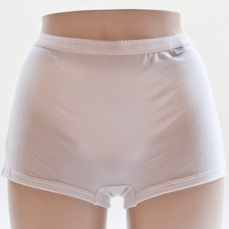 Stockists of Cotton Hipster Briefs 3 PK