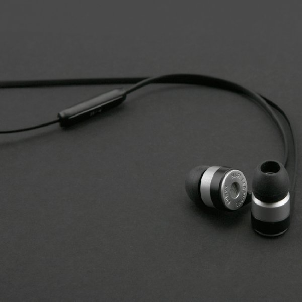Bargain Cowon EK2 Precise and Dynamic Sound Earphones   Black Stockists