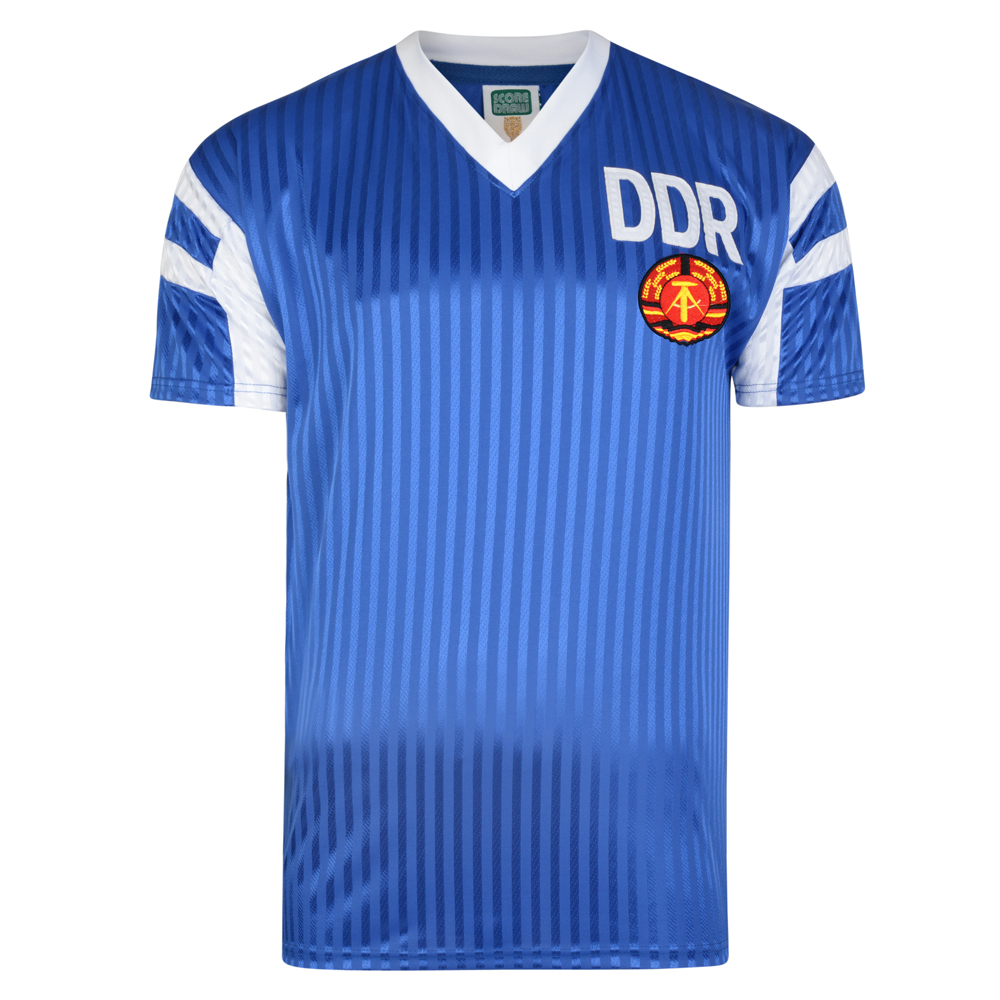 Bargain DDR 1991 shirt Stockists
