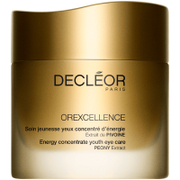 Bargain DECLÉOR Orexcellence Energy Concentrate Youth Eye Care 0.5oz Stockists