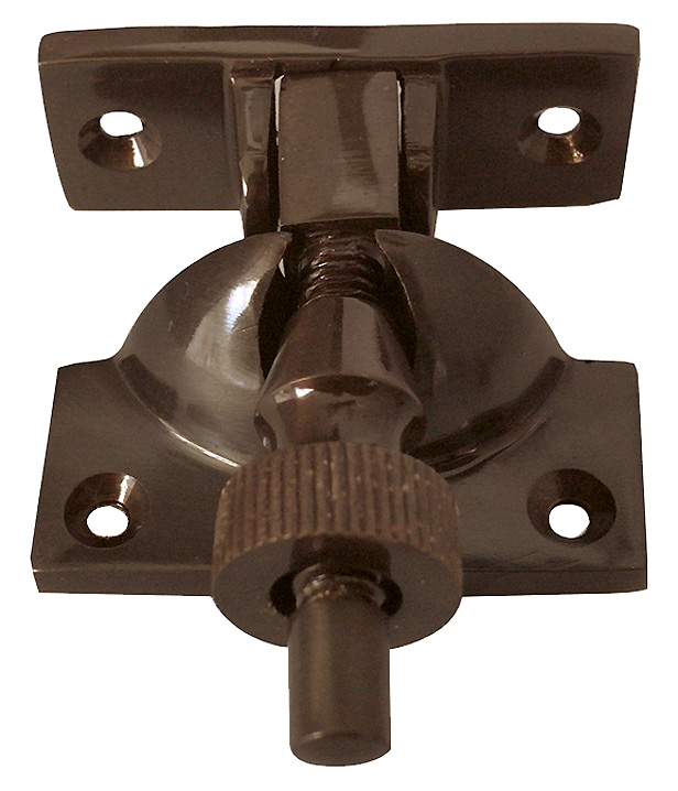 Bargain Dark Bronze Brighton Window Fastener 55mm Stockists