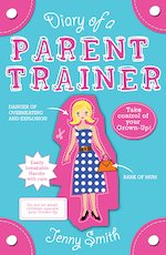 Bargain Diary of a Parent Trainer Stockists