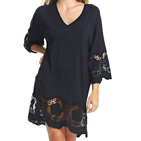 Bargain Dione Tunic Beach Cover up Stockists