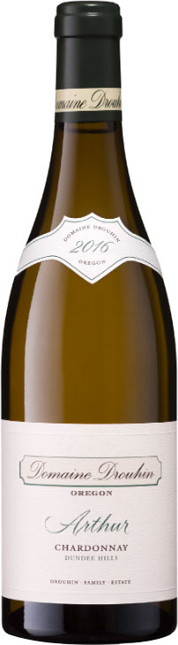 Bargain Domaine Drouhin - Chardonnay, Arthur 2014 75cl Bottle Stockists