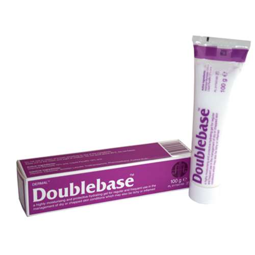 Stockists of Doublebase 100g tube