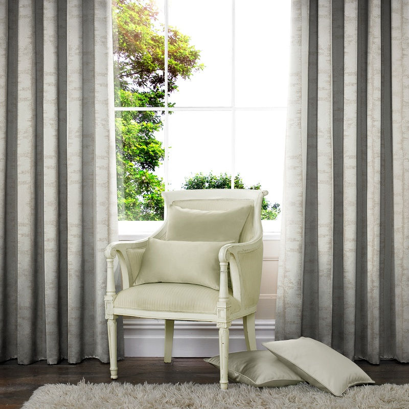 Stockists of Dove Kellin Made to Measure Curtains