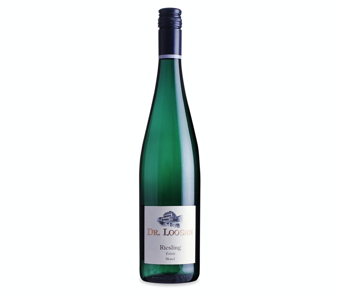 Bargain Dr L Riesling, Loosen Bros, Mosel Stockists