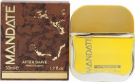 Bargain Eden Classic Mandate Aftershave 50ml Splash Stockists