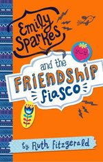 Bargain Emily Sparkes and the Friendship Fiasco Stockists