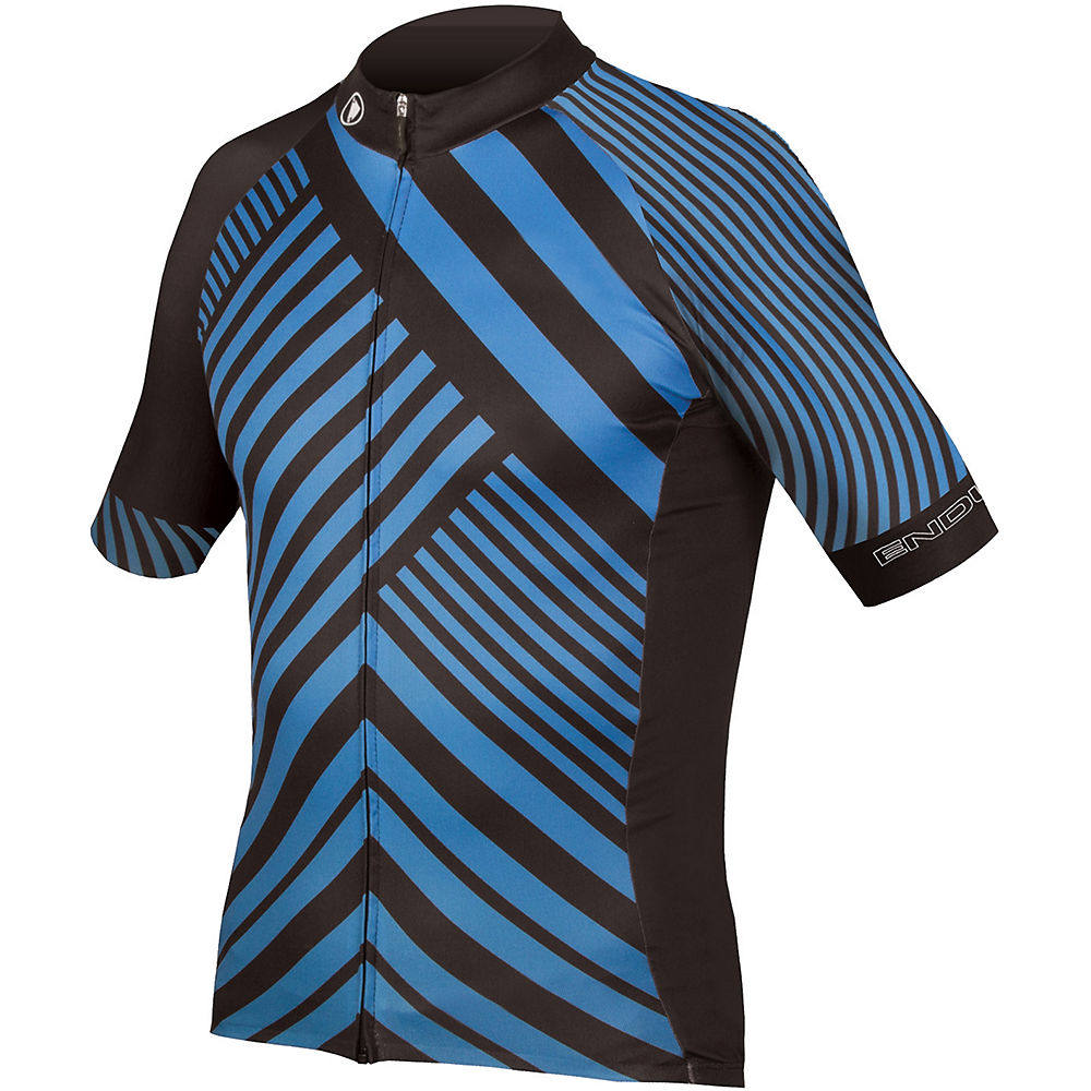 Bargain Endura Graphic FZ Short Sleeve Jersey SS17 Stockists