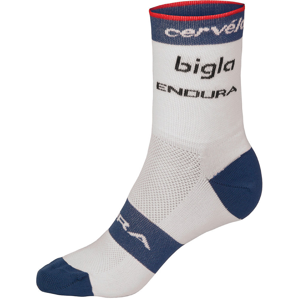 Bargain Endura Womens Cervelo Bigla Team Race Sock SS17 Stockists