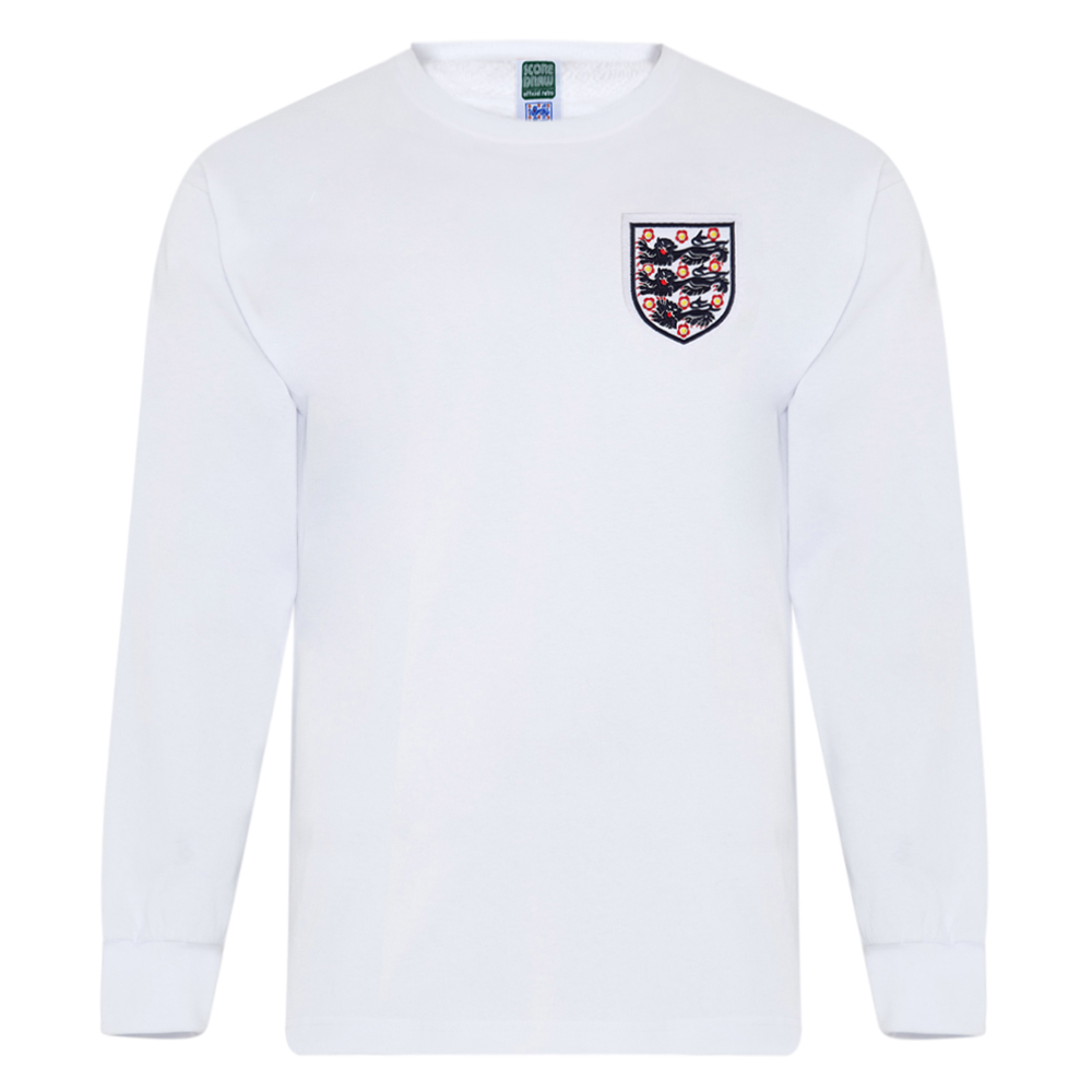 Best England 1966 World Cup Retro Shirt Stockists