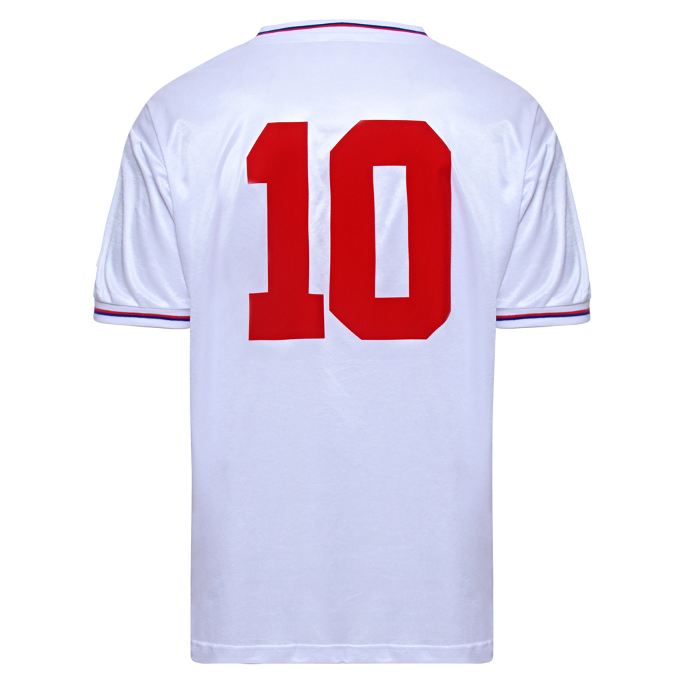 Best England 1982 World Cup Finals No10 shirt Stockists