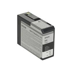Bargain Epson T5808 Black Ink Cartridge Stockists