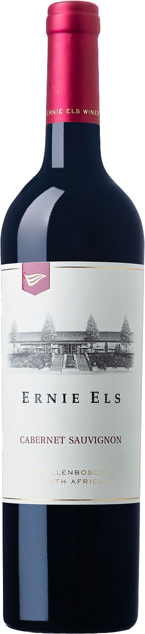 Bargain Ernie Els Wines - Cabernet Sauvignon 2013 75cl Bottle Stockists