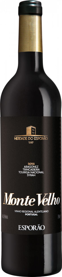 Bargain Esporao - Monte Velho Tinto 2013 75cl Bottle Stockists